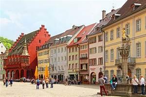 Markt De Freiburg Breisgau : conhe a a ensolarada freiburg no sudoeste da alemanha qual viagem ~ Orissabook.com Haus und Dekorationen