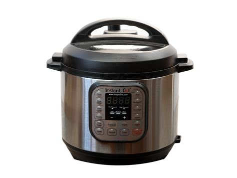 pressure cooker pot instant multi eats instapot serious cookers electric kitchen slow rice menu patrick traditional use cooks tools equipment