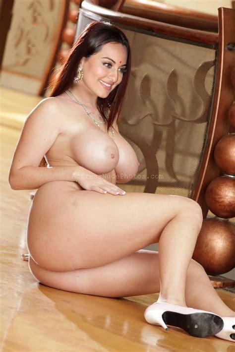 Sonakshi Sinha Nude Xxx Photos