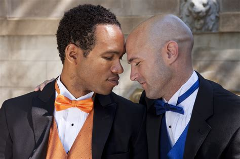 Overseas Same Sex Couples Are Flocking To New Zealand To Marry