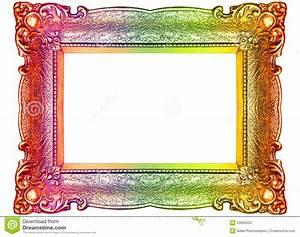 Bilder Mit Weißem Rahmen : regenbogen bilderrahmen stockfotos bild 23069523 ~ Indierocktalk.com Haus und Dekorationen