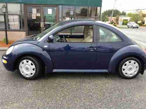 buy used 2000 volkswagen beetle gls hatchback 2 door 2 0l in tewksbury massachusetts united