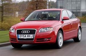 Audi A4 B7 Owners Manual