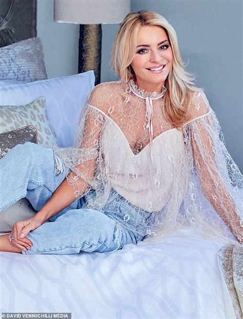 Strictly's Tess Daly reveals how she's coped when many in ...