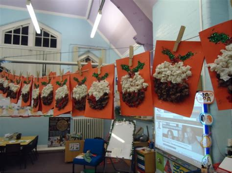 christmas classroom displays twinkl teaching blog