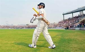 Standing tall: Tendulkar's unbeaten half-century keeps ...