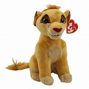 Ty Beanie Baby - Disney U0026 39 S The Lion King