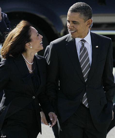 Kamala Harris: Obama blasted as sexist for calling