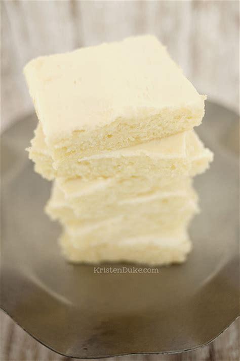fudgy vanilla brownies thebestdessertrecipescom