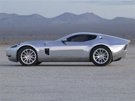 ford shelby gr1 concept car photo 023 of 50