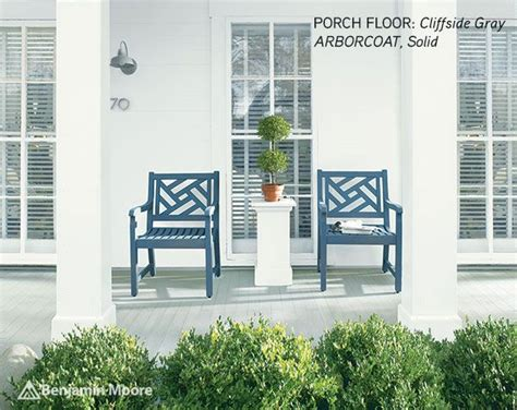 benjamin floor and patio paint 52 best images about benjamin arborcoat stain on