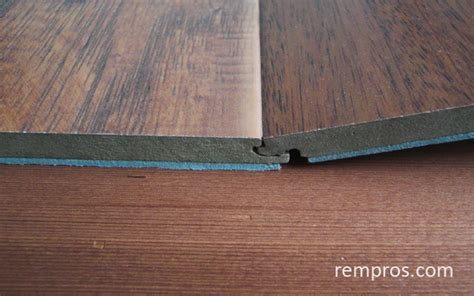 Underlay For Laminate Flooring On Concrete by Laminate Flooring With Attached Underlayment