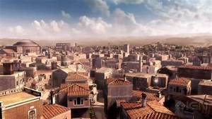 Assassin's Creed Brotherhood: Rome Video - YouTube