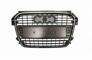 Calandre Audi A1 : grille de calandre audi a1 8x08536511qp ~ Farleysfitness.com Idées de Décoration