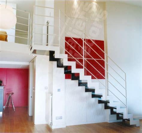 dt25 esca droit 174 avec palier d arriv 233 e escalier