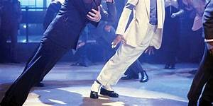 Michael Jackson Invented Anti-Gravity Shoes - Best Shoes 2014