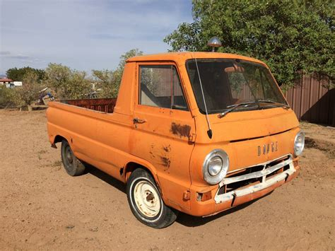 Dodge A100 by 1964 Dodge A100 Non Running Project For Sale In