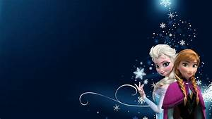 Superb Frozen Photos and Pictures, Frozen 4K Ultra HD ...