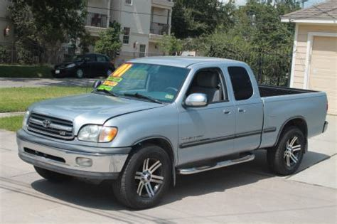 toyota tundra sr  sale  houston tx