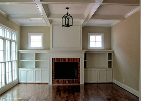 built in place bookcases ceiling windows all built in around the fireplace fireplaces and mantles