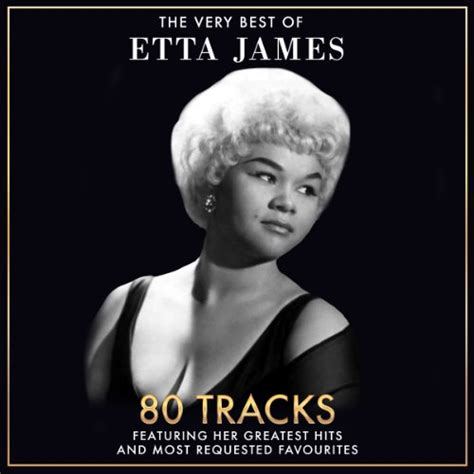 The Best Of Etta At Last By Etta On
