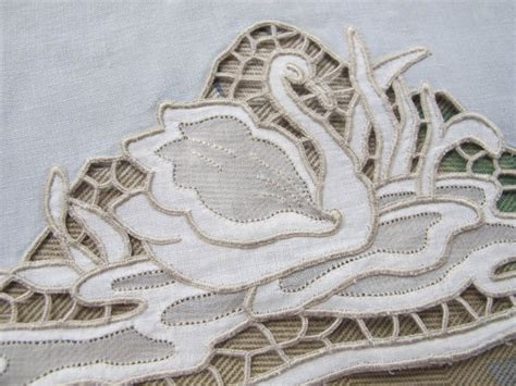 craft ideas with doilies 1784 best richelieu embroidery images on 3971