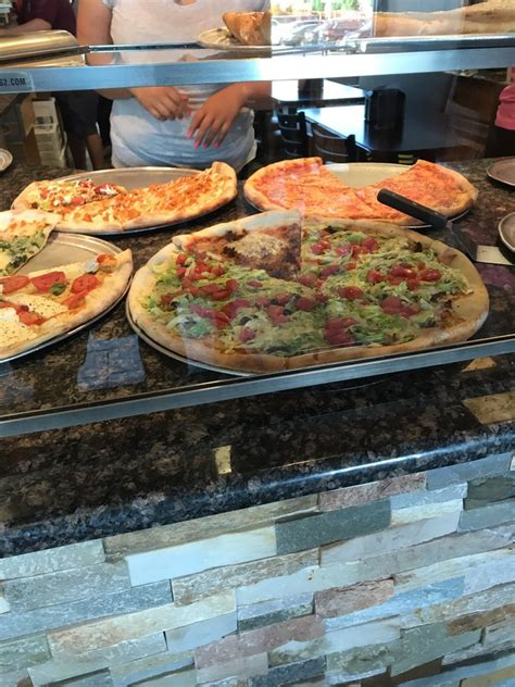 nicks pizza pasta    reviews pizza