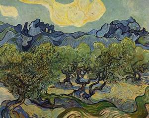 Vincent van Gogh - The World Of Truth