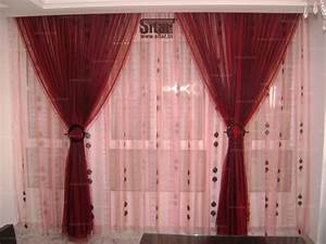 Rideau De Chambre : 9 best rideau de chambre images on pinterest bedrooms curtains and bedding sets ~ Teatrodelosmanantiales.com Idées de Décoration
