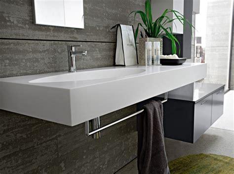 Mobili Per Lavandino Bagno by Arredaclick Lavabo Bagno Quale Materiale