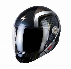 Casque Scorpion Modulable : casque moto modulable scorpion exo 300 ~ Medecine-chirurgie-esthetiques.com Avis de Voitures