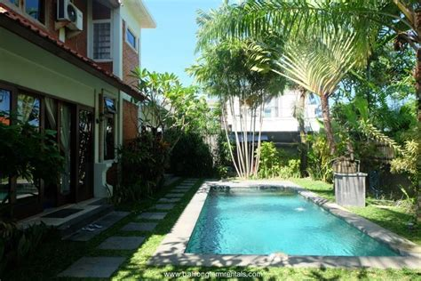 Tropical 2 Bedroom Villa In Seminyak