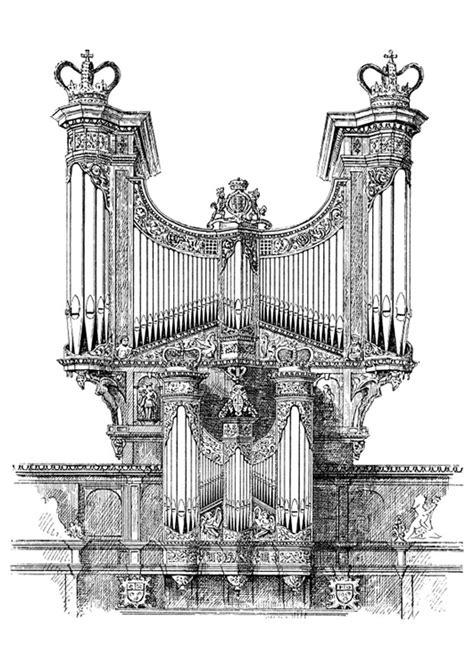 Kleurplaat Kerk by Kleurplaat Orgel Afb 29671