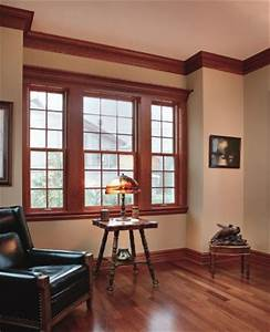 Photo gallery house of fara solid wood mouldings and for Ideas for interior trim colors