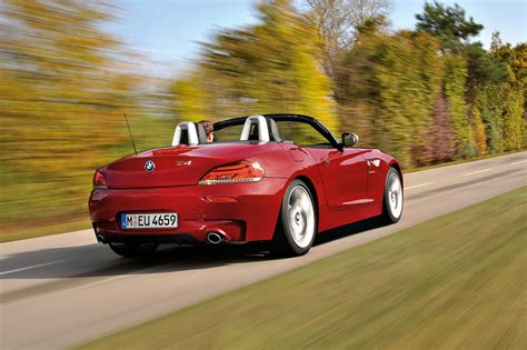 Z4 Sdrive35is by Bmw Z4 Sdrive35is 2010 Cartype