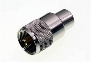Stecker Für Kabel : uhf stecker pl stecker f r h2007 lmr300 und aircell 7 hf stecker kabel und stecker ~ Eleganceandgraceweddings.com Haus und Dekorationen