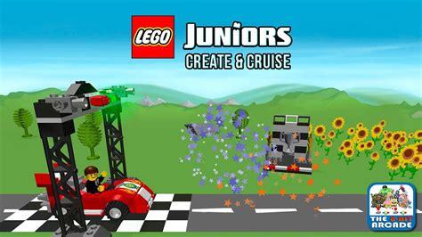 lego juniors create & cruise money