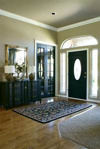 Black, Interior, Doors