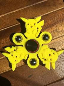 Awesome Spinner Fidget