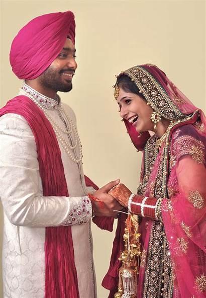 Punjabi Couple Couples Marriage Wallpapers Wallpapersafari Punjabidharti