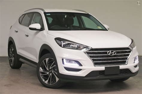 Tucson pushes the boundaries of the segment with dynamic design and advanced features. 2018 Hyundai Tucson Special Edition TLE3 MY19 4X4 On ...