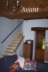 peindre un plafond avec des poutres peindre un plafond With lovely peindre des poutres au plafond 9 conseil deco salle a manger avec poutres