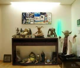 wars room decor ideas a home d 233 cor wars fans would be proud of
