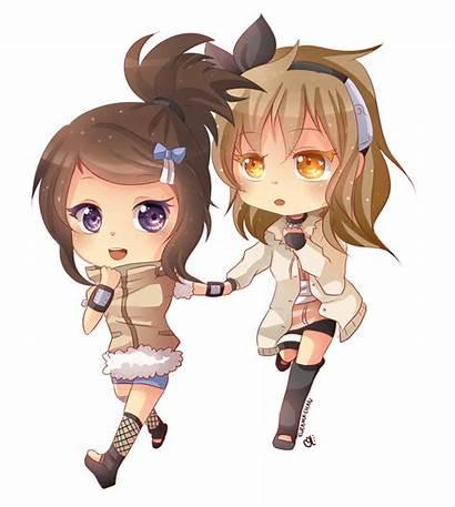 Chibi Friends Kurama Character Commission Chan Deviantart