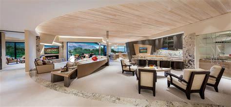Luxury Penthouse 301 In Bighorn Modern Home In Palm Desert
