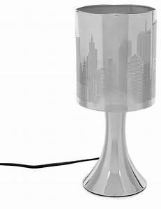 Lampe De Chevet Alinea : lampe de chevet alinea ~ Teatrodelosmanantiales.com Idées de Décoration