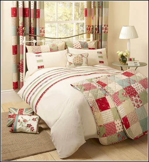 bed linen and matching curtain sets bed linen and