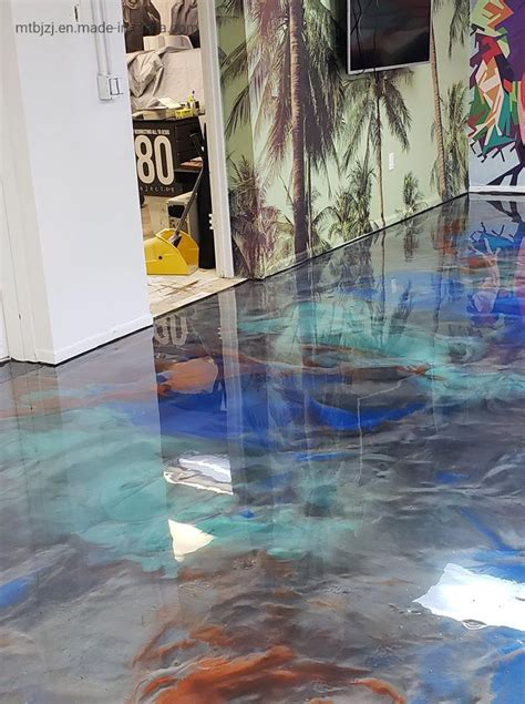 This unique coating has a reflective. China Epoxy Metallic Epoxy Resin Floor Coating - China Epoxy Floor Coating, Epoxy Metallic Floor ...