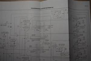 Case Crawler Dozer 650h 750h 850h Service Workshop Manual Book