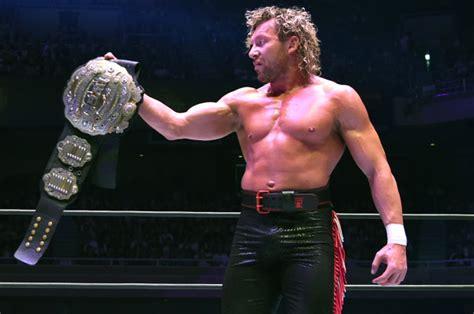 kenny omega  wrestlings biggest  agent  wwe